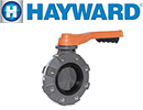 Hayward Butterfly Valves