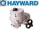 Hayward Valve Actuators