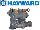 Hayward Duplex Strainers