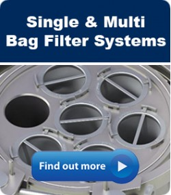 Single and Multi Bag Filters