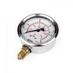Pressure Gauge GG160DUALFILL