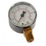 Pressure Gauge GG030DUAL