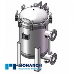Multi Bag Filter MBF-0302-BB10-080-A