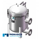 Multi Bag Filter MBF-0802-BB10-150-A