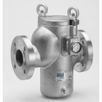 Oxford XSS Stainless Strainer Flanged