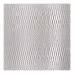 0.5mm Perforated 304 x 1mm Pitch - 0.4mm thick
