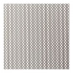0.8mm Perforated 304 x 1.5mm Pitch - 0.5mm thick