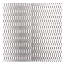 1mm Perforated 304 x 2mm Pitch - 1mm thick