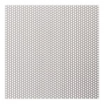 2mm Perforated 316 x 3.5mm Pitch - 1mm thick